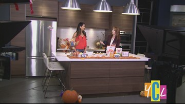 Eating Healthy for Thanksgiving | Flavorful Life