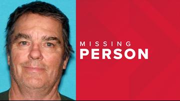 At-risk missing Elk Grove man found safe