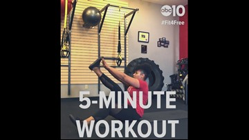 Fit4Free: Action Fitness Community