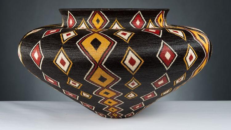 The San Francisco Tribal & Textile Art Show