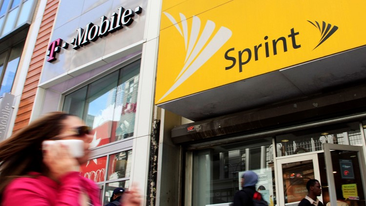 T Mobile Sprint Antitrust Lawsuit