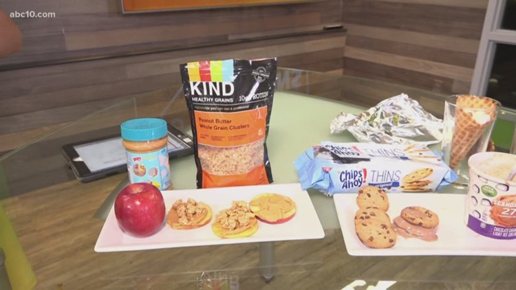 3 summer snacks to save money and calories | Begley's Bargains