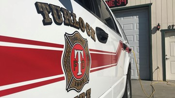 Turlock Fire Department service still suffering from budget cuts, staffing shortage