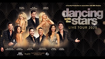 Get Ready to Dance with the Stars!