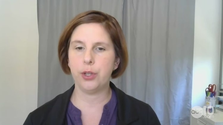 EDD agrees to pay pending claims   Daniela Urban explains 'conditional pay'