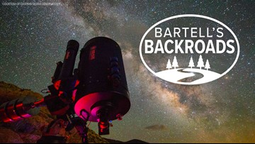 Summer stargazing: See the planet Jupiter before the month ends | Bartell's Backroads