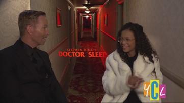Mark S. Allen talks Dr. Sleep!