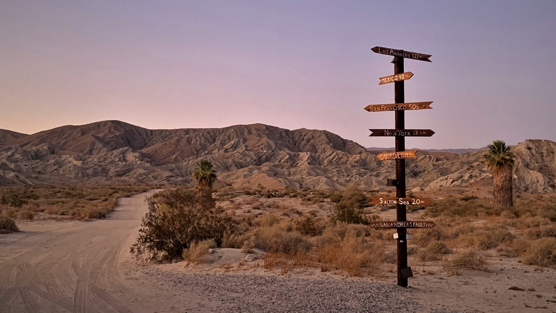 What you need to know about the San Andreas fault | Earthquake Ready or Not