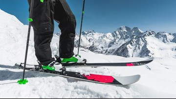 Resort skiing vs. backcountry skiing: How to keep yourself safe on the mountain