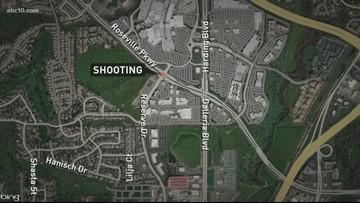 2 injured in Roseville shooting