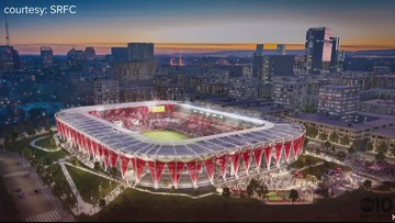 MLS to expand to 30 teams, Sacramento Republic FC, Mayor Steinberg confident in chances