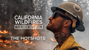 The Hotshots: California Wildfires, The New Normal (Ep. 5 of 10)