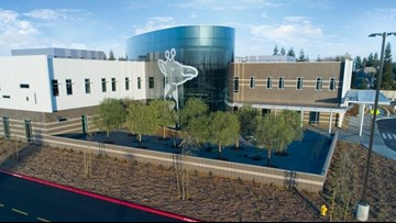 New specialty care center for children opens in Modesto