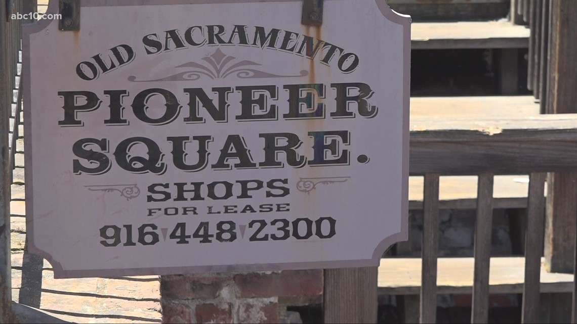 Old Sacramento has historic connection to Juneteenth