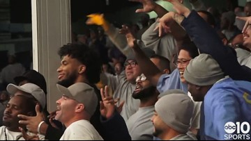 Sacramento Kings go inside Folsom Prison for 1st NBA 'Play for Justice' event