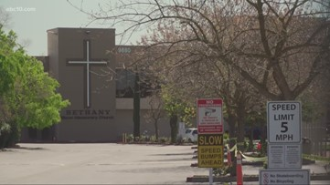 Sacramento County megachurch linked to 71 coronavirus cases, including 3 pastors