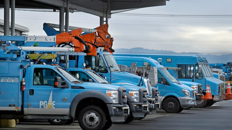 PG&E could cut your power to prevent wildfires. Is it time to own a backup generator?