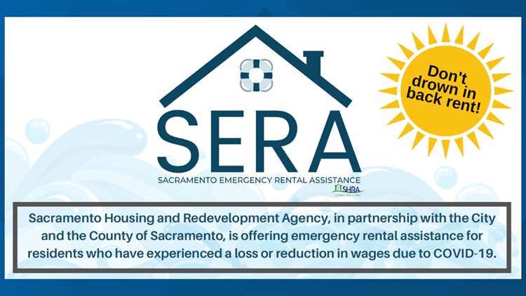 Sacramento rental assistance program accepting new applications on May 11
