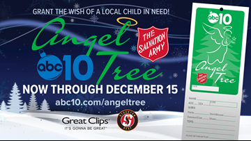 Giving Tuesday | Donate to local charities in the Sacramento area