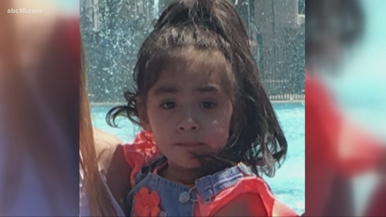 Recovery effort for missing 5 year old who fell into Stanislaus River continues