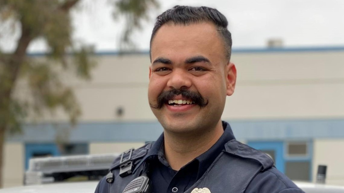 Galt Officer Harminder Grewal remembered for his selflessness, humor, faith and family