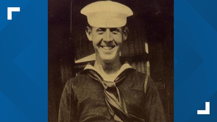 Remains of man killed at Pearl Harbor identified as Stockton sailor