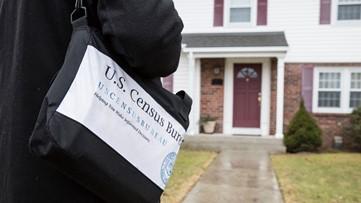 Census Bureau hiring in Sacramento, Modesto and Fresno