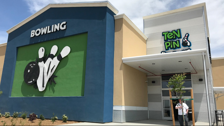 Inside the Turlock bowling alley that's been more than 10 years in the making