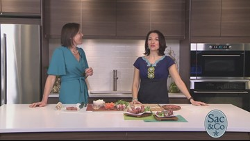 Learn about some smart foods to keep IN your diet for the summer! | Sac & Co.
