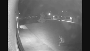 Tracy police release video of man in the area the night of fatal stabbing of 64-year-old man