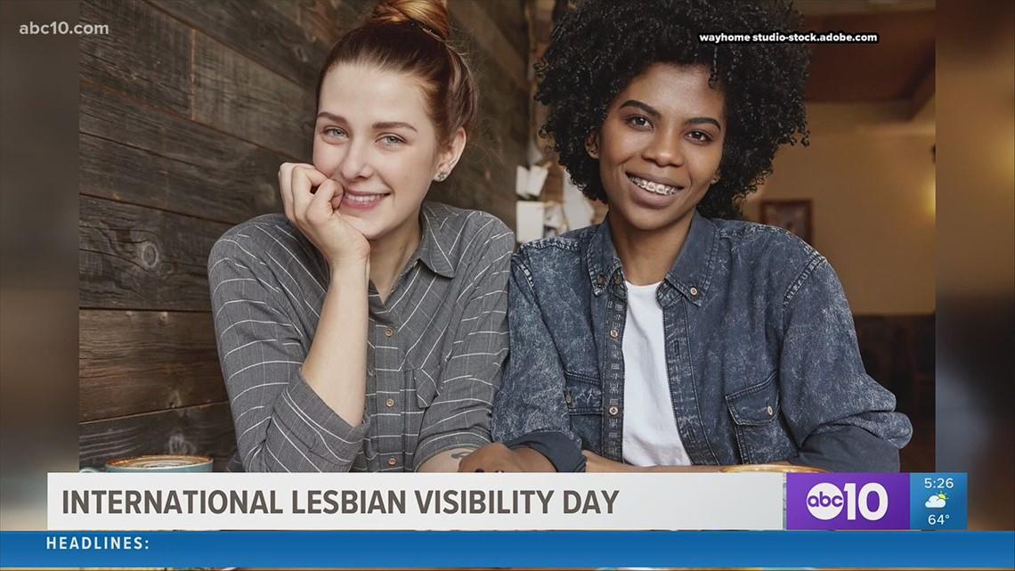 Sacramento advocates explain the importance of International Lesbian Visibility Day