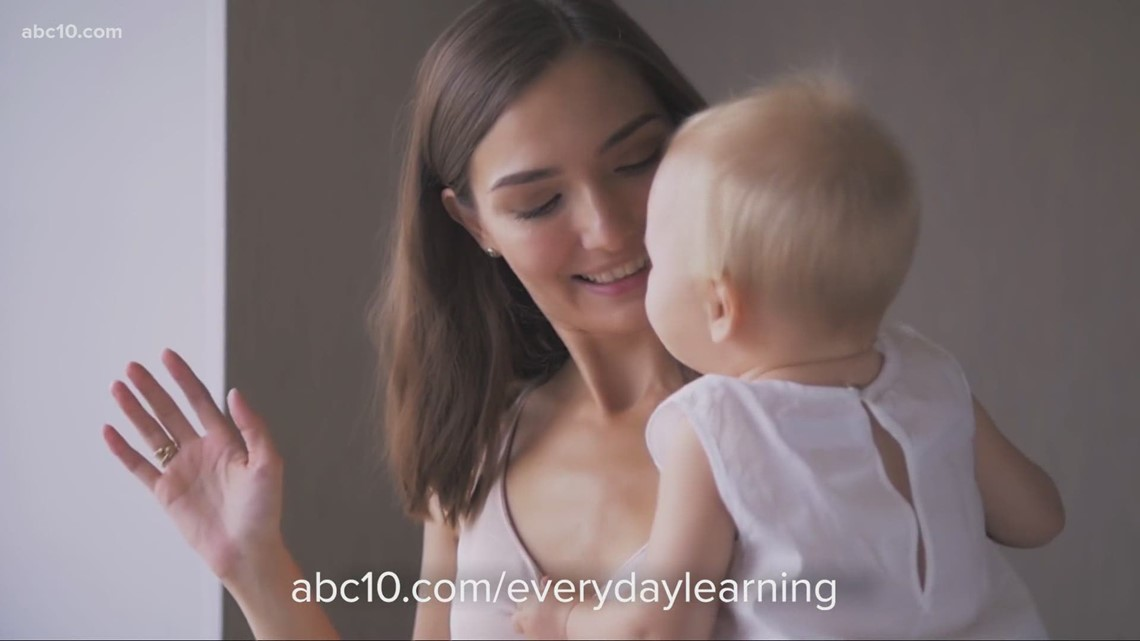 Singing with your kids | Everyday learning