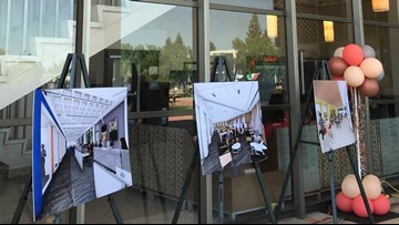 Stanislaus State preparing to close their library for a $58M facelift