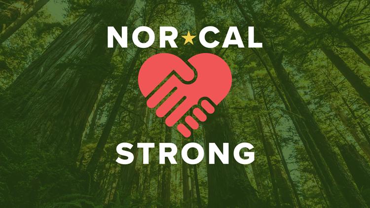 NorCal Strong