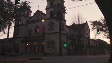 Sacramento church halts homeless housing program due to coronavirus pandemic
