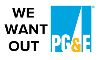 Facing potential power shutoffs, Manteca & other cities want to get off PG&E's grid