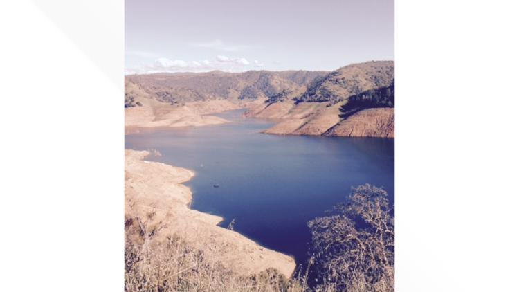 Man drowns while trying to save brother near New Melones Reservoir