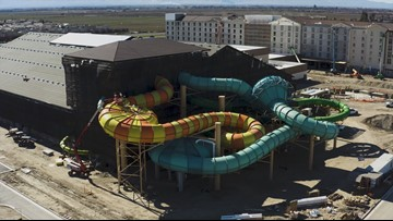 'This is a game changer' | Economic impacts expected from Great Wolf Lodge in Manteca