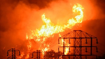 Cal Fire: PG&E started the deadliest wildfire in California history