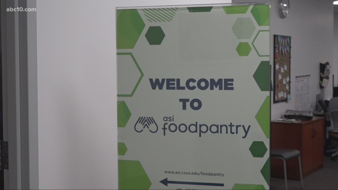Legislature passes food security bill aimed at helping college students