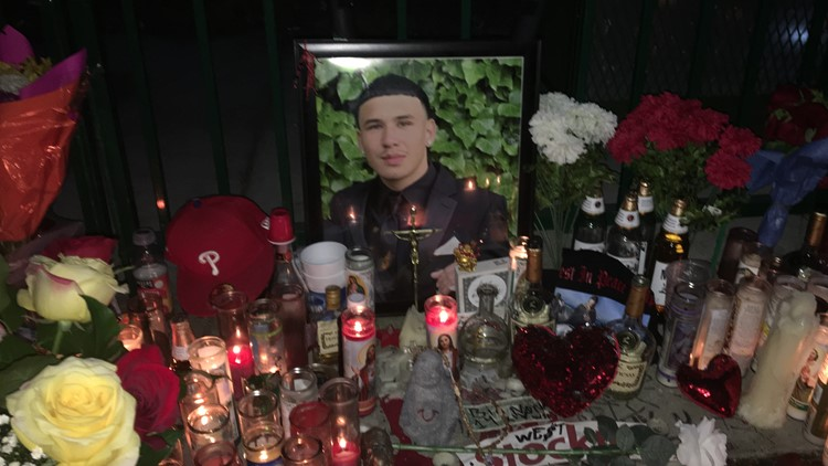 'My son was my best friend' | Stockton mother seeks closure after teen son killed over weekend