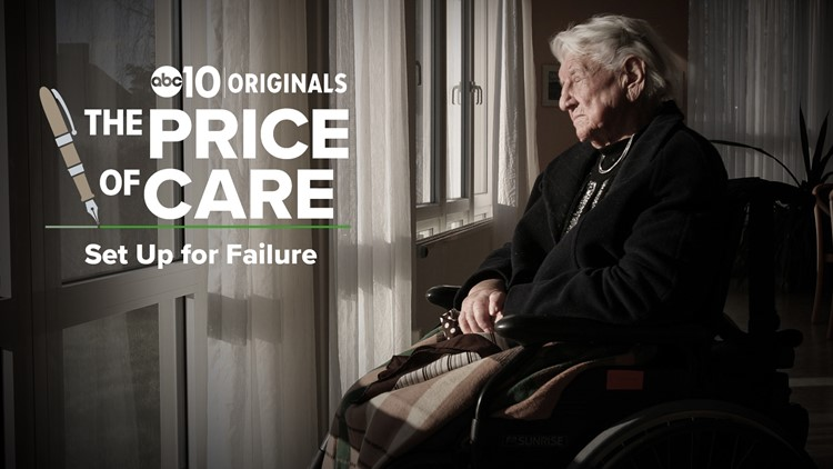 The Price of Care: Investigating California Conservatorships | 'Set Up for Failure'