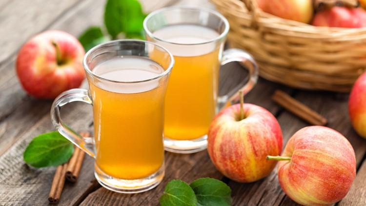 Apple Cider Generic