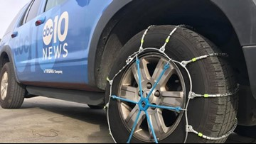 5 things you need to know about snow chains