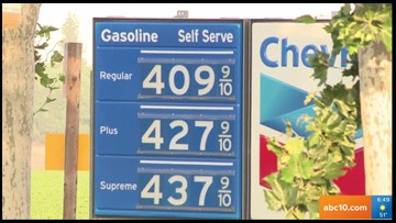 Begley's Bargains: Are you overpaying at the pump?