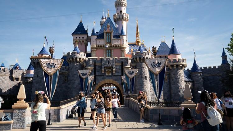Disneyland introducing new 'Magic Key' program, replacing the Annual Pass