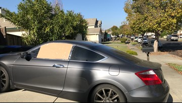 Fairfield neighborhood hit with 28 car break-ins in one night