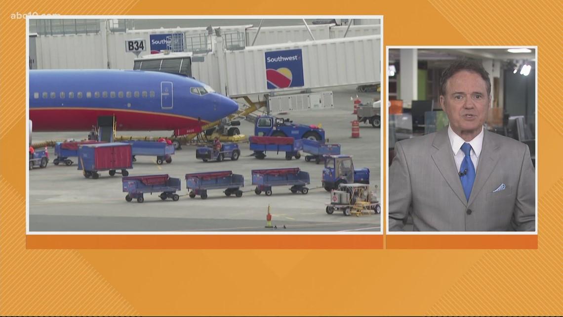 Southwest bringing back pilots to meet demand | Business Headlines