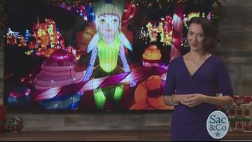 Sac&Co: Global Winter Wonderland: Circus of Lights