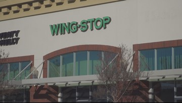 Natomas Wingstop facing issues with Wingstop corporation and Sacramento health officials